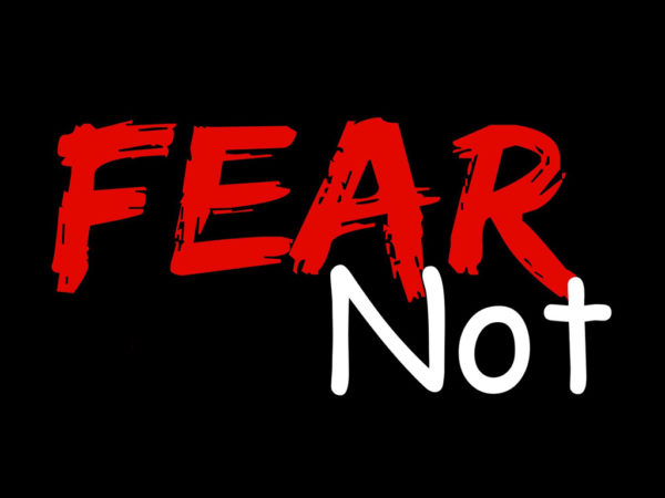 Fear Itself (Part 1) Image