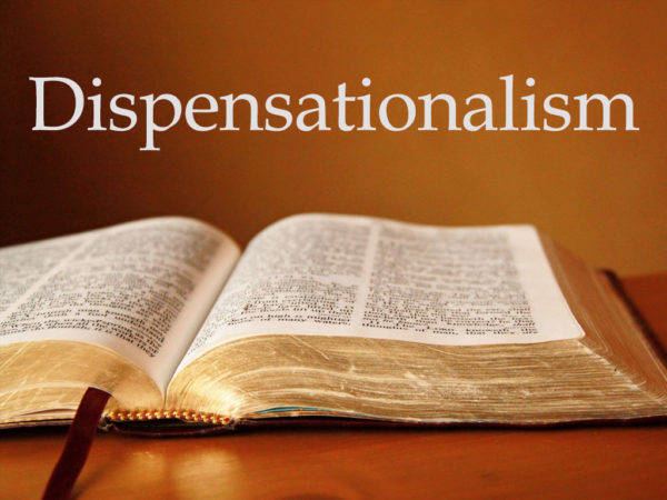 What Is Dispensationalism? Image