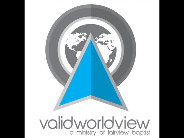 Valid World View Leads The Morning Worship Service Image