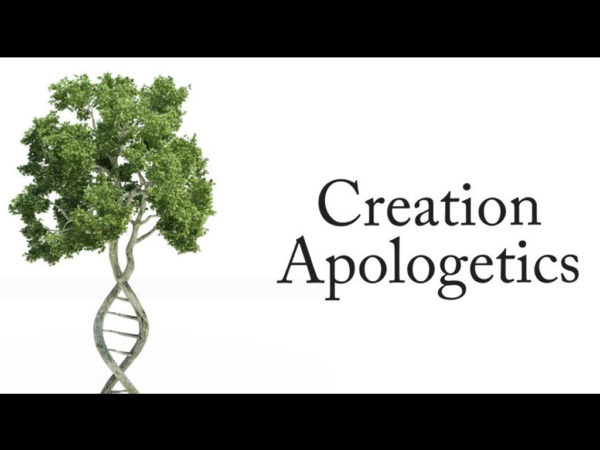 Science And The Bible Image