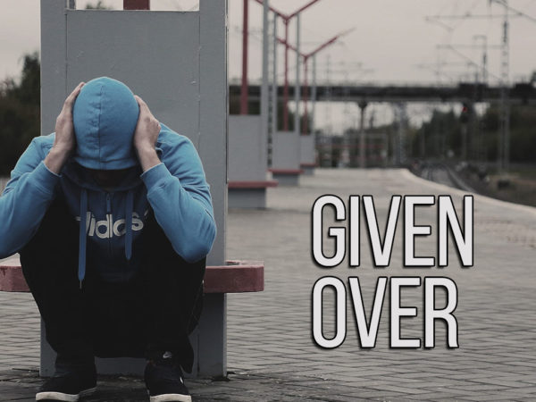 Given Over: From God's Voice To Revoice Image