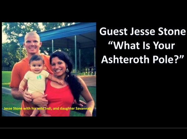 Guest Jesse Stone - What Is Your Ashteroth Pole? Image