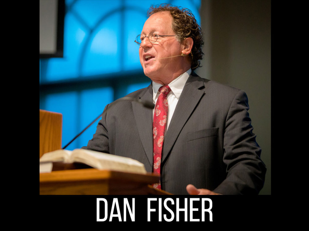 Dan Fisher - Individual Sermons