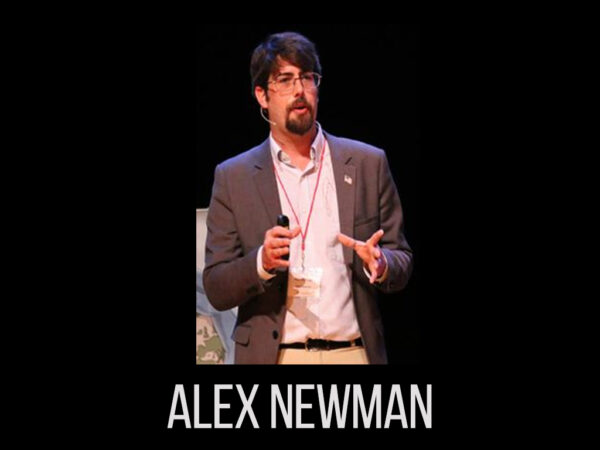 Alex Newman: The Deep State Image