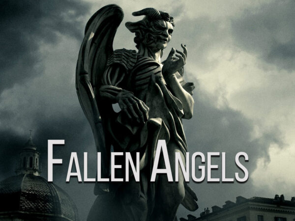 Fallen Angels: Satan - The Head Demon (Part 5) Image