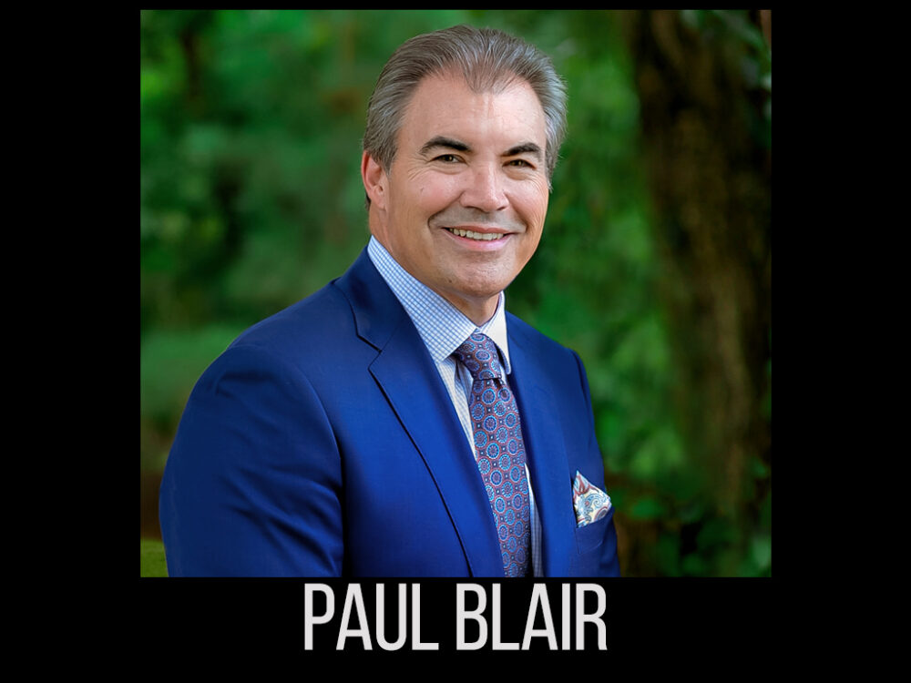 Paul Blair - Individual Sermons